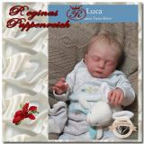 Luca asleep-Kit von Laura Tuzio Ross