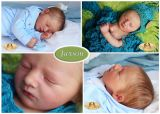 REALBORN-Kit Jaxson Asleep