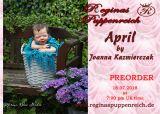 April-Kit von Joanna Kazmierczak