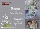 Emmi-Kit von Regina Labuc-Hoga