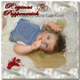 LUV BUGGIE-Kit von Laura Tuzio Ross