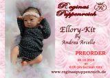 Ellory-Kit von Andrea Arcello