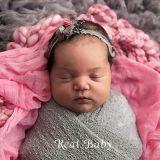 REALBORN-Kit Johannah Sleeping