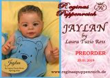 Jaylan-Kit von Laura Tuzio Ross