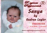 Sanya-Kit von Gudrun Legler