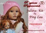 Julieta Kit - Ping Lau