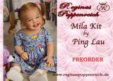 Mila Kit - Ping Lau