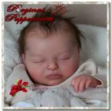 REALBORN-Kit Phineas sleeping