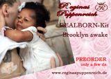 REALBORN-Kit Brooklyn awake