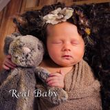REALBORN-Kit Marnie Sleeping - TOP Advents Angebot !!!