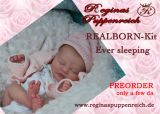 REALBORN-Kit Ever sleeping