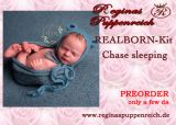 REALBORN-Kit Chase Sleeping