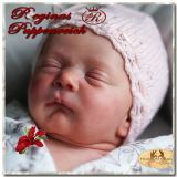 REALBORN-Kit Pearl Sleeping