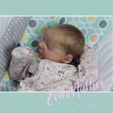 REALBORN-Kit Katie Sleeping