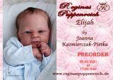 Elijah Kit - Joanna Kazmierczak-Pietka