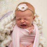 REALBORN-Kit Ruby  Sleeping