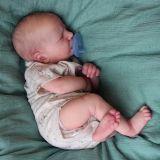 REALBORN-Kit Blake sleeping, Top Angebot